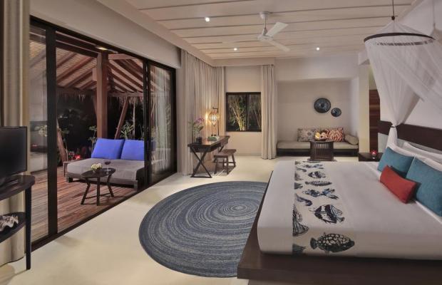 фотографии отеля Buri Rasa Koh Phangan изображение №11