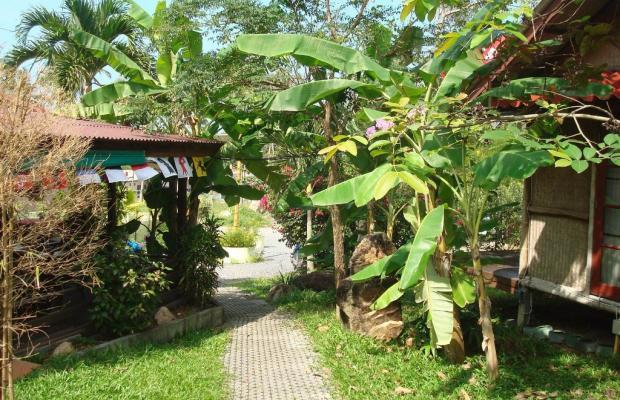 фото Tropical Garden Lounge Hotel & Resort изображение №42