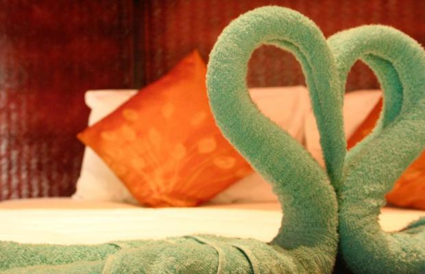 фото отеля Tropical Garden Lounge Hotel & Resort изображение №41