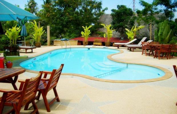 фото отеля Tropical Garden Lounge Hotel & Resort изображение №1