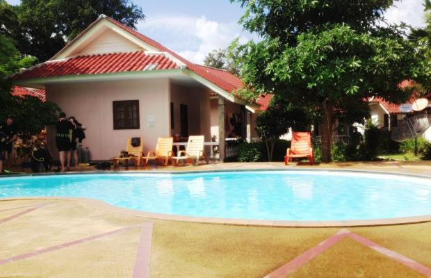 фото отеля Phuwadee Resort & Spa изображение №1