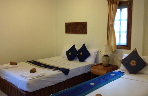 фото отеля Phuwadee Resort & Spa изображение №9