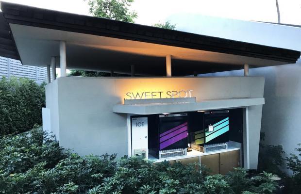 фото отеля W Retreat Koh Samui изображение №9