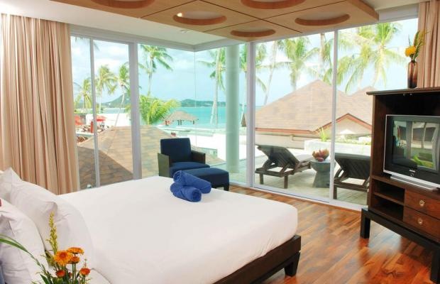 фотографии отеля Weekender Resort & Spa изображение №23