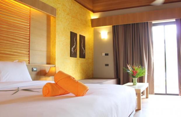 фотографии отеля Weekender Resort & Spa изображение №15