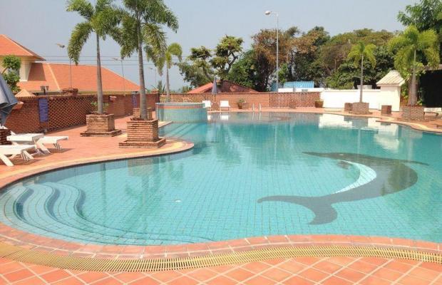 фотографии отеля Pattaya Bay изображение №3