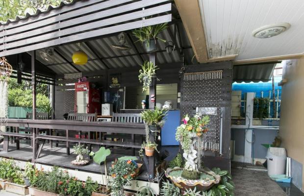 фото Fortune Pattaya Resort изображение №38