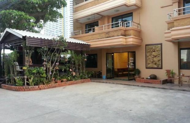 фото отеля Fortune Pattaya Resort изображение №1