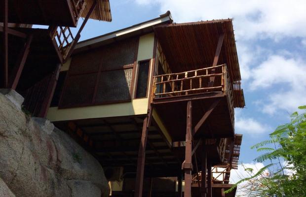 фото отеля Fifth Element Ecoresort (ех. Changphueak Phangan Resort) изображение №9