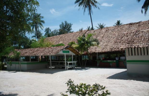фотографии отеля Lime N Soda Beachfront Resort  изображение №27