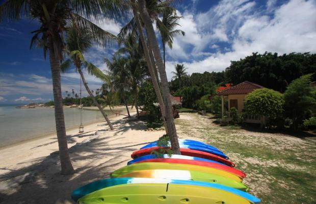 фото Beck 's Resort изображение №18
