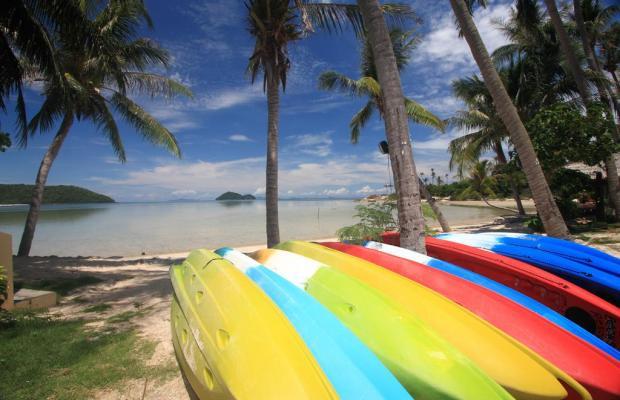 фото отеля Beck 's Resort изображение №17