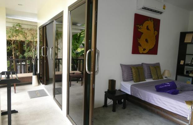 фотографии отеля Baan Sukreep Resort изображение №67