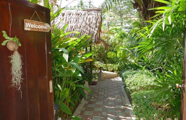 фотографии отеля Baan Sukreep Resort изображение №51