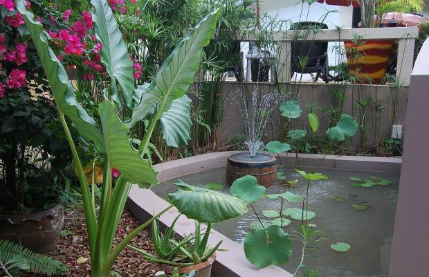 фото Baan Sukreep Resort изображение №10