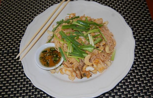 фотографии отеля Baan Sukreep Resort изображение №7
