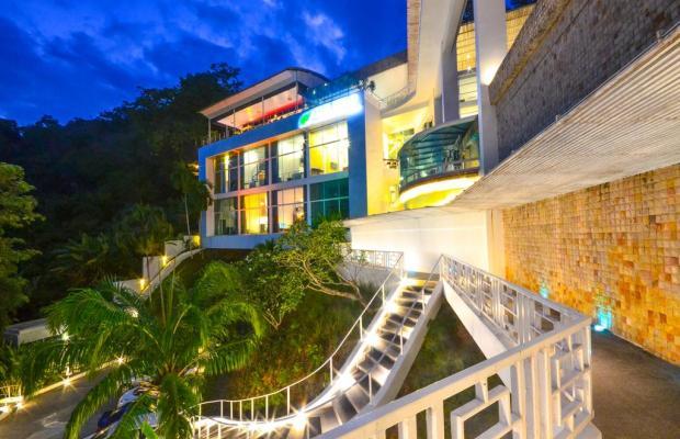 фото Hilltop Hotel by the Lantern Group (ex. The Sky Dream Hotel) изображение №6
