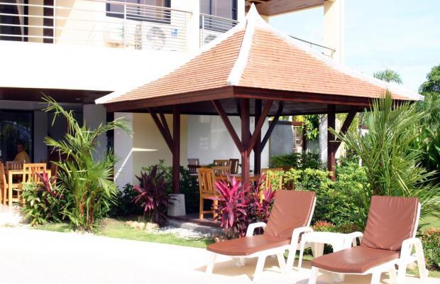фотографии отеля Chaweng Lakeview Condotel изображение №19