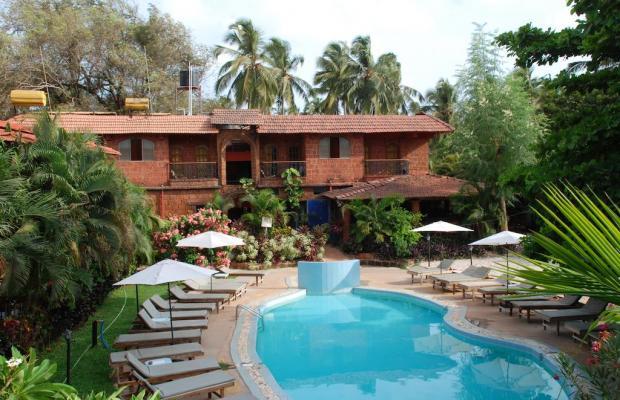 фотографии отеля Sea Breeze Resort Candolim изображение №7