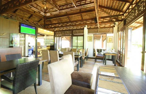 фотографии отеля Niramaya Villa & Wellness изображение №3