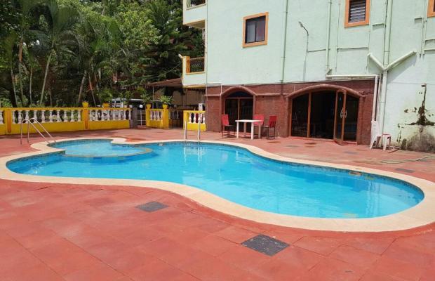 фото отеля Krish Holiday Inn Baga изображение №1