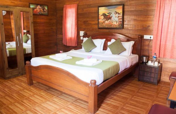 фото отеля La Cabana Beach and Spa изображение №21