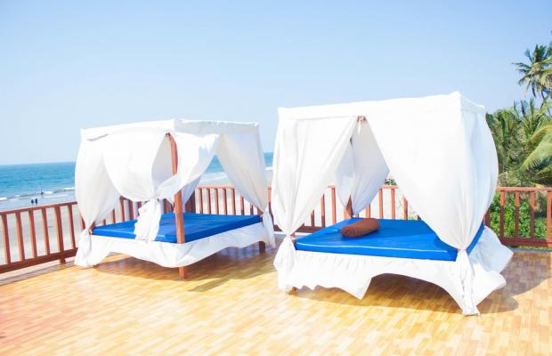 фотографии La Cabana Beach and Spa изображение №12