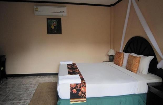 фотографии отеля Phi Phi Villa Resort изображение №11