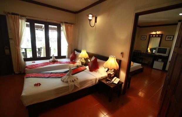 фотографии отеля Koh Samui Resort изображение №55