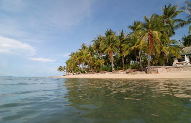 фото отеля Koh Samui Resort изображение №17
