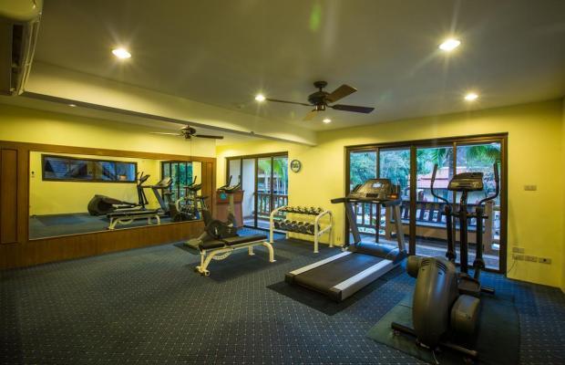 фото отеля Vogue Resort & Spa Ao Nang (ex. Vogue Pranang Bay Resort & Spa) изображение №21