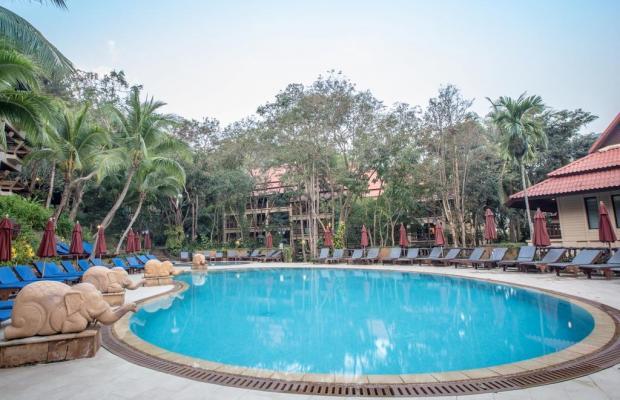 фотографии Vogue Resort & Spa Ao Nang (ex. Vogue Pranang Bay Resort & Spa) изображение №8