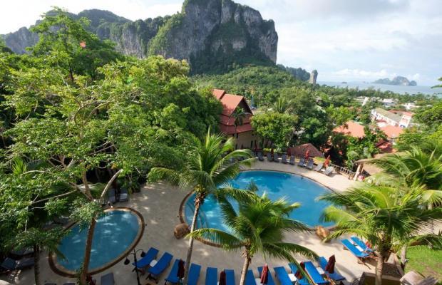 фото Vogue Resort & Spa Ao Nang (ex. Vogue Pranang Bay Resort & Spa) изображение №6