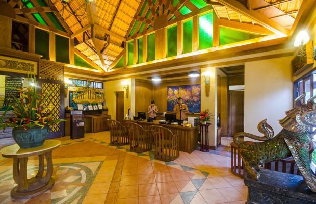 фотографии отеля Vogue Resort & Spa Ao Nang (ex. Vogue Pranang Bay Resort & Spa) изображение №3