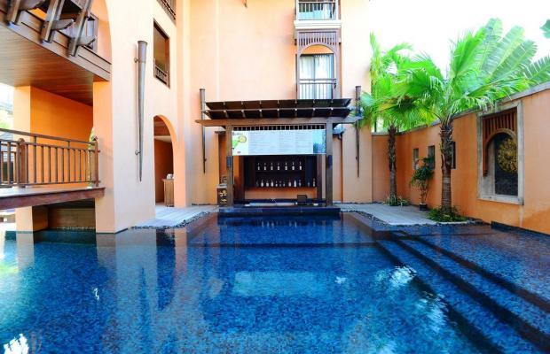 фото отеля Mercure Samui Chaweng Tana изображение №1