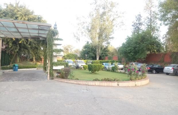 фотографии Ashok Country Resort изображение №28