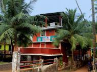 Famafa Beach Resort, 1*