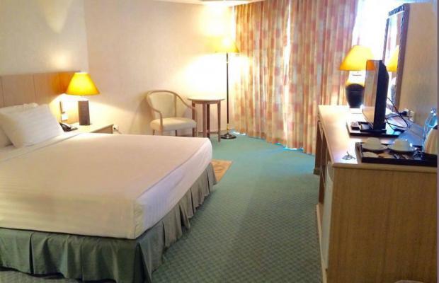 фото отеля Khanom Golden Beach изображение №5