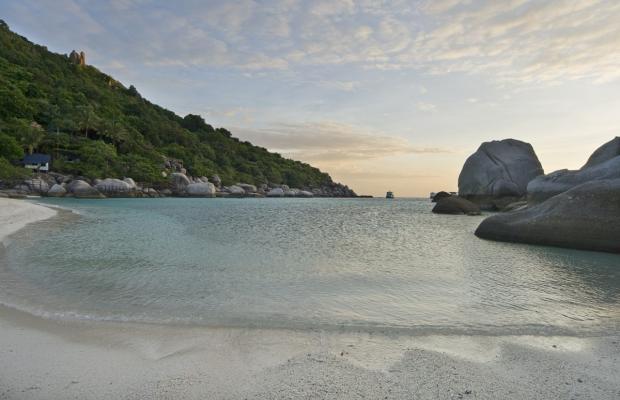 фото Nangyuan Island Dive Resort изображение №50