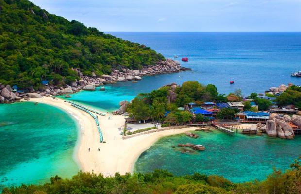 фото отеля Nangyuan Island Dive Resort изображение №1