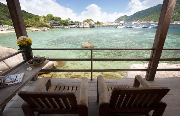 фотографии отеля Nangyuan Island Dive Resort изображение №15