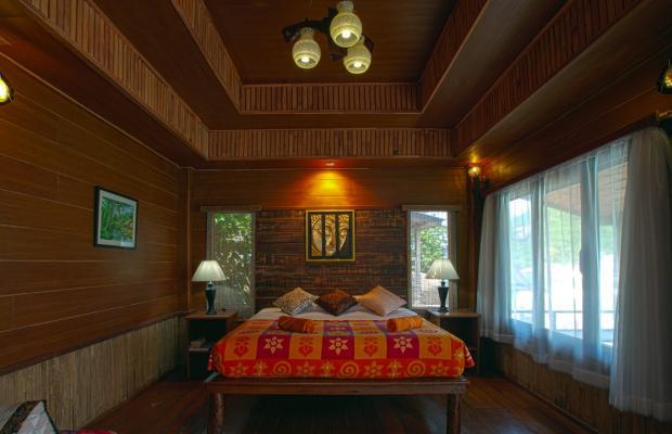 фотографии Nangyuan Island Dive Resort изображение №4