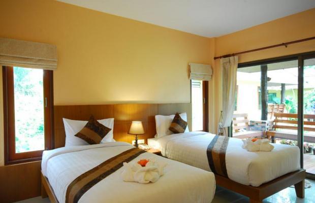 фотографии отеля Sunda Resort Krabi изображение №11