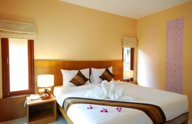 фотографии отеля Sunda Resort Krabi изображение №3