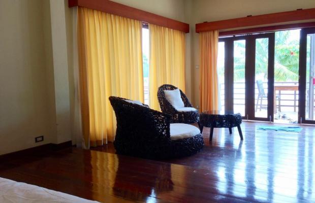 фотографии отеля Phangka Paradise Resort изображение №11