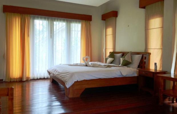 фотографии отеля Phangka Paradise Resort изображение №7