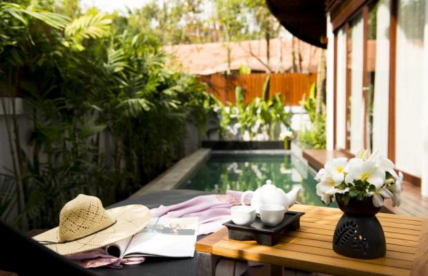 фотографии The Tubkaak Boutique Resort изображение №20