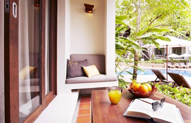фото отеля The Tubkaak Boutique Resort изображение №5