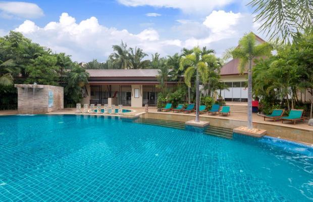 фото Timber House Ao Nang изображение №34