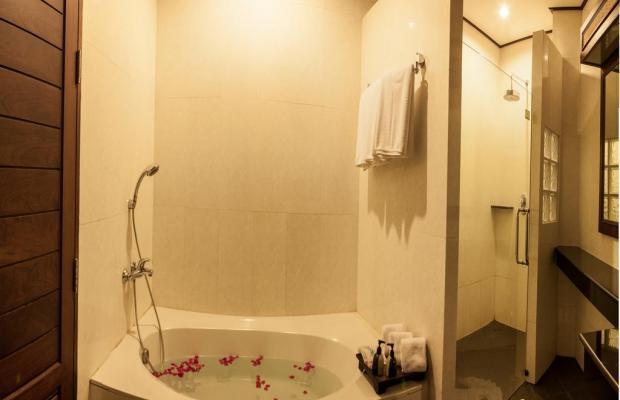фотографии отеля Timber House Ao Nang изображение №31